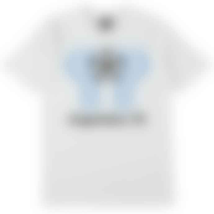 Standard Reference Materials Srm Argentina 78 World Cup Tee White