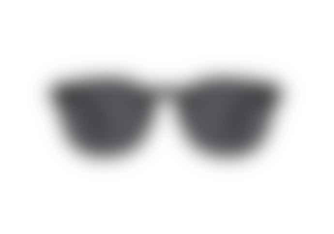 A Kjærbede Bate Sunglasses Black