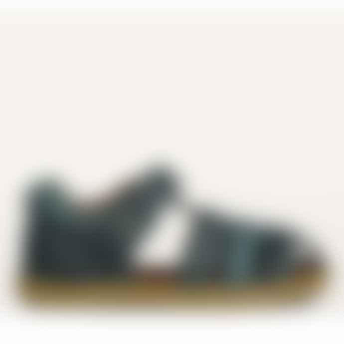 Bobux Iw Roam Closed Sandal Slate