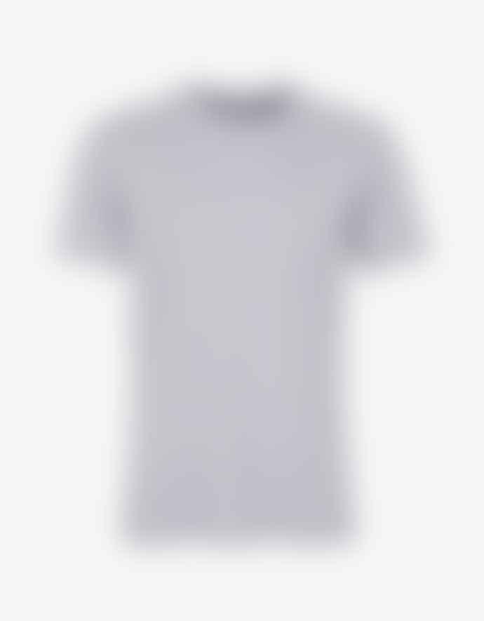 Colorful Standard Limestone Grey Tee Shirt
