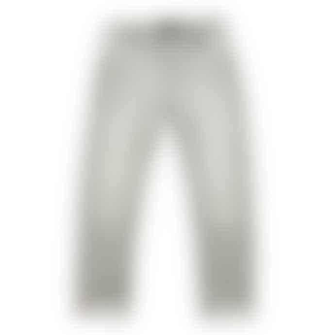 Blue de Genes Paulo Carbon Light Grey Jeans