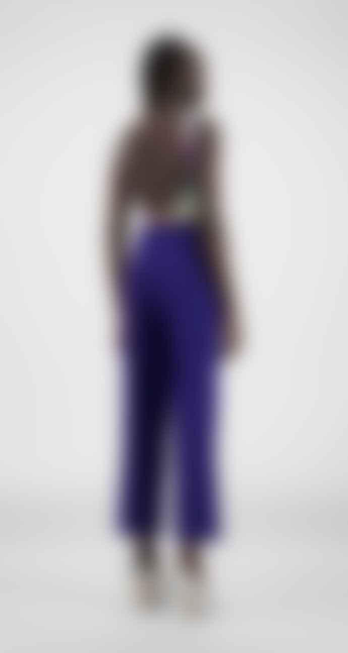 Daily Paper Purple Harah Pants