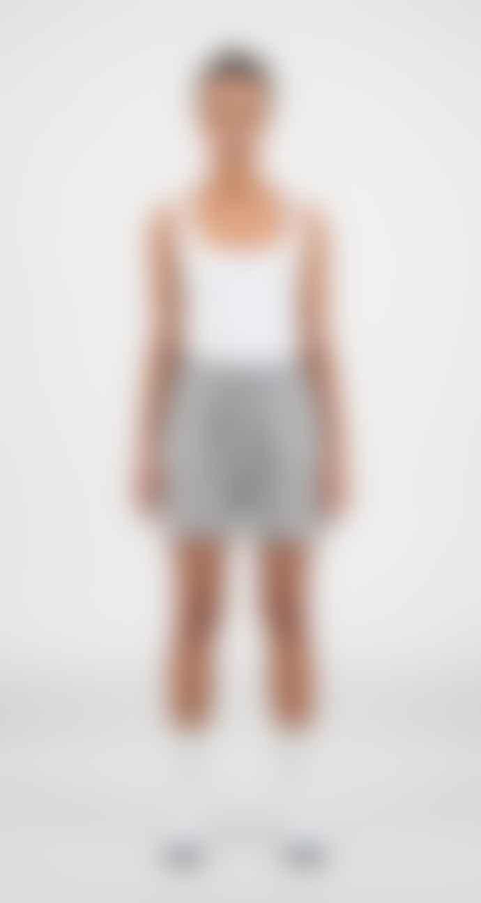 Daily Paper Grey Hifa Shorts