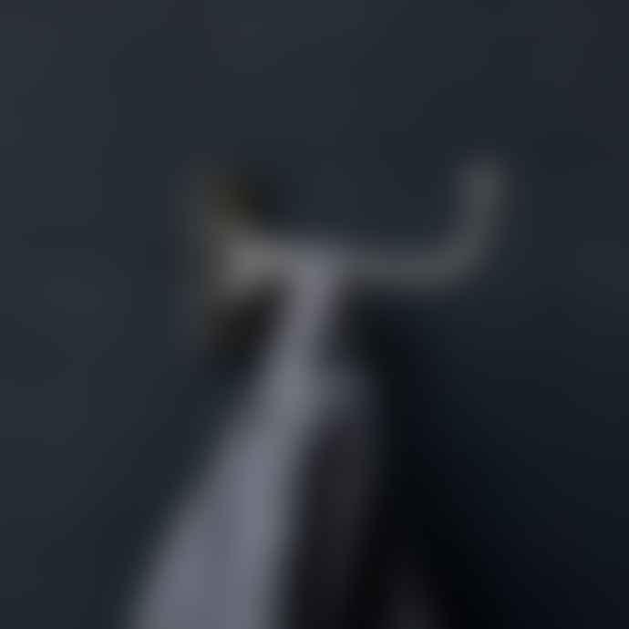 livs Swivel Coat Hook Cast Iron Single