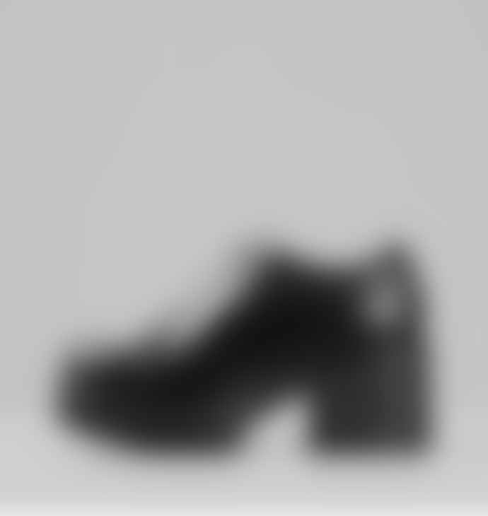 Vagabond Black Dioon 4847 301 Boots