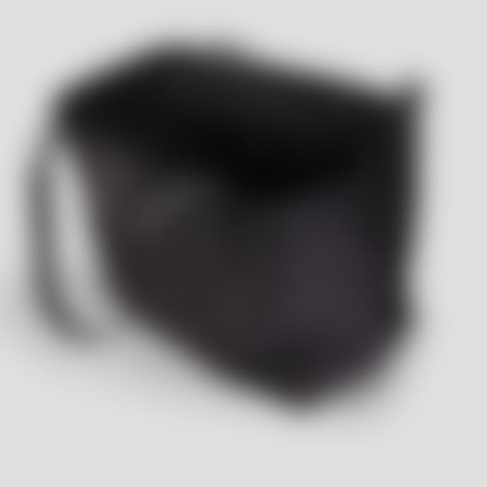 Vagabond Black Gohtenburg Bag
