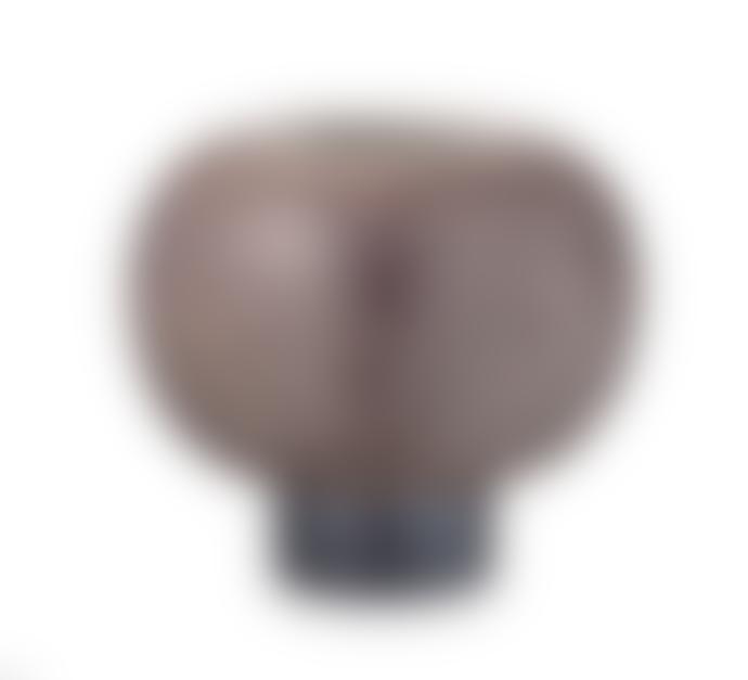 H. Skjalm P. Vase Lausanne 19x17cm