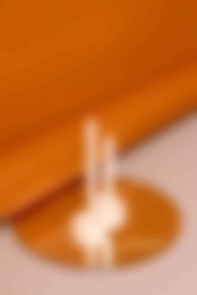 Lex Pott Twist Tapered Candle