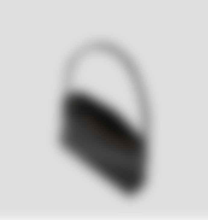 Vagabond Black Cow Leather Lalova Bag