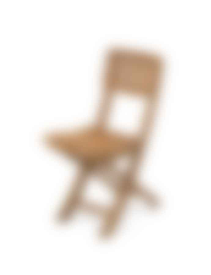 Skagerak Vendia Chair - Fsc Teak Wood