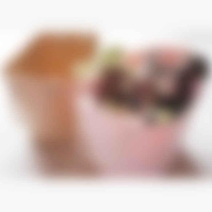 Hachiman Multipurpose Basket Balcolore - Rose Mini