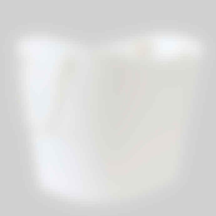 Hachiman Multipurpose Basket Balcolore - White Mini