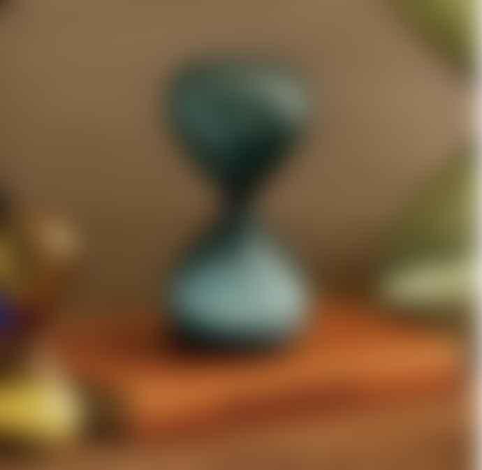 Hightide Hourglass Medium Turquoise