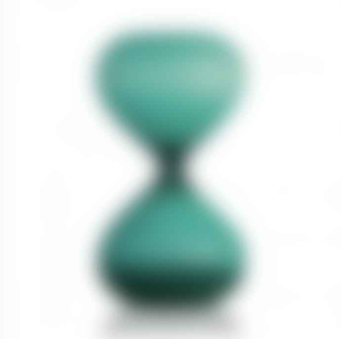 Hightide Hourglass Large Turquoise