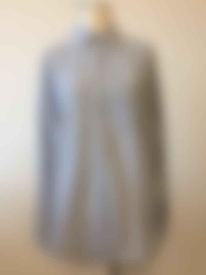 mbyM Linen Mixed Shirt