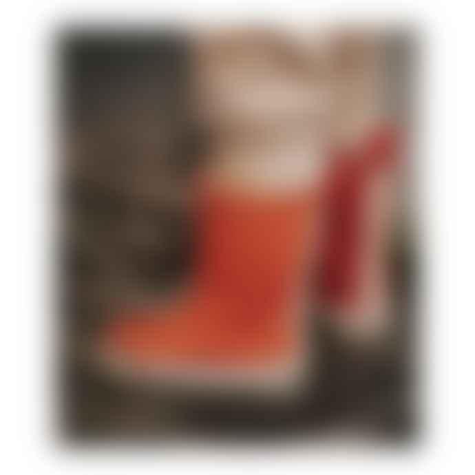 Liewood River Rain Boot - Apple Red/Creme De La Creme Mix