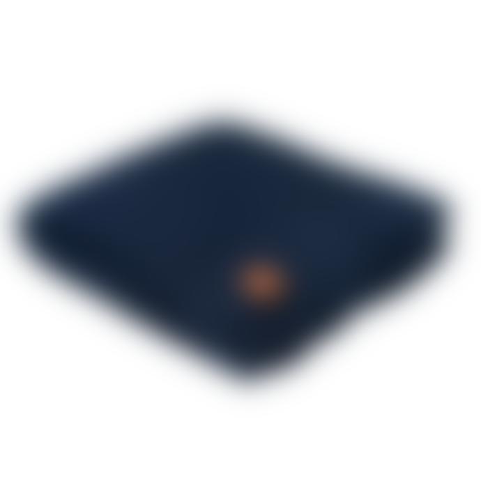 Kabak Blanket Navy Blue