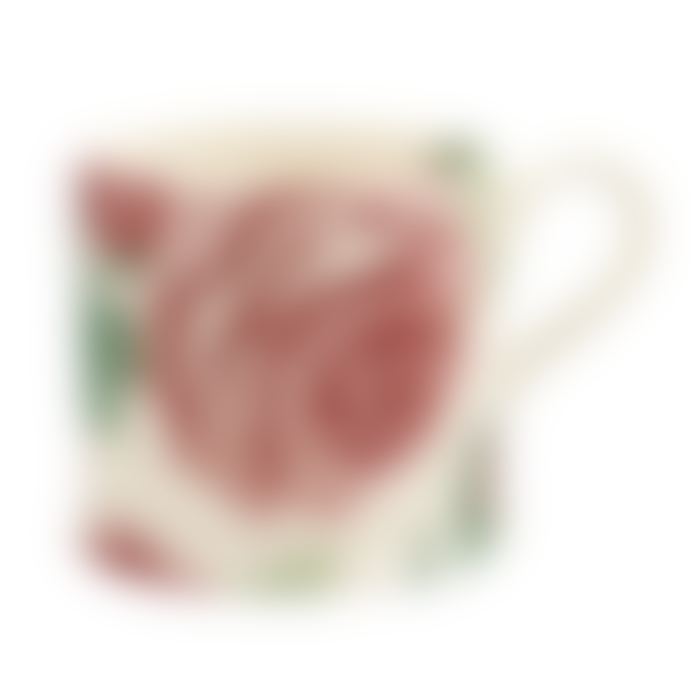 Emma Bridgewater Pretty in Pink, as Always: Delightful Pink Roses Small Mug