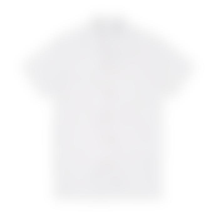 Deus Ex Machina Dean Vertical Shirt - Off white