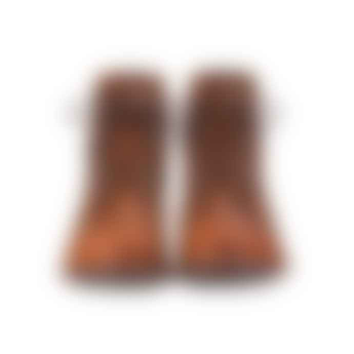 Red Wing Heritage Iron Ranger 8085 Copper R T