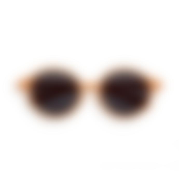 IZIPIZI Baby Sunglasses 0-12 Months Orange Firework