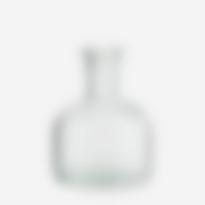 Madam Stoltz Small Glass Vase