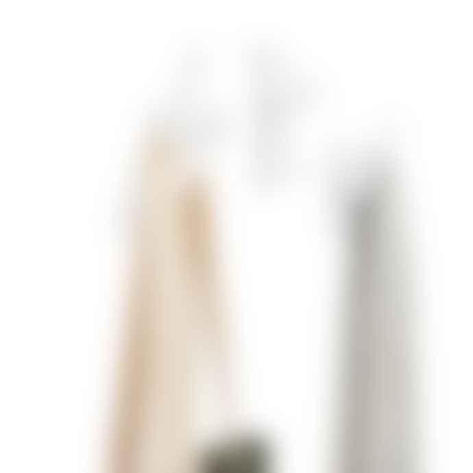 Umbra White Set of 3 Buddy Wall Hook
