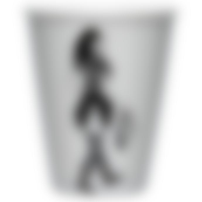 Helen B Porcelain Wardrobe Malfunction Cup