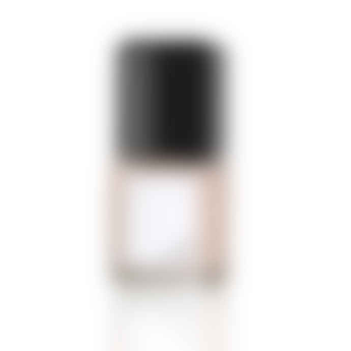 A Weathered Penny  Oat Nail Polish
