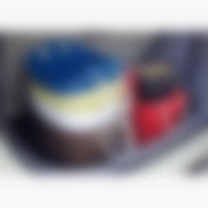 Hachiman Multipurpose Basket Balcolore - Navy Mini