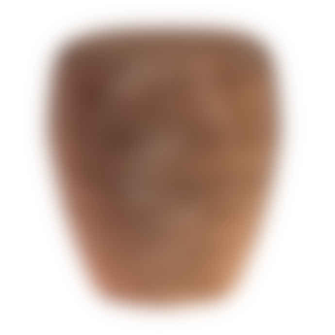 Pols Potten Dot Stool Copper