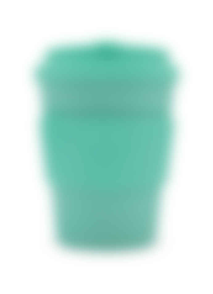 Ecoffee Cup 8oz Reusable Inca Cup