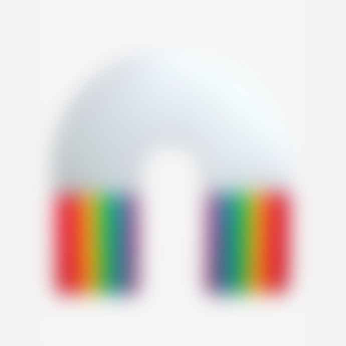 DOIY Design Rainbow Mirror Large