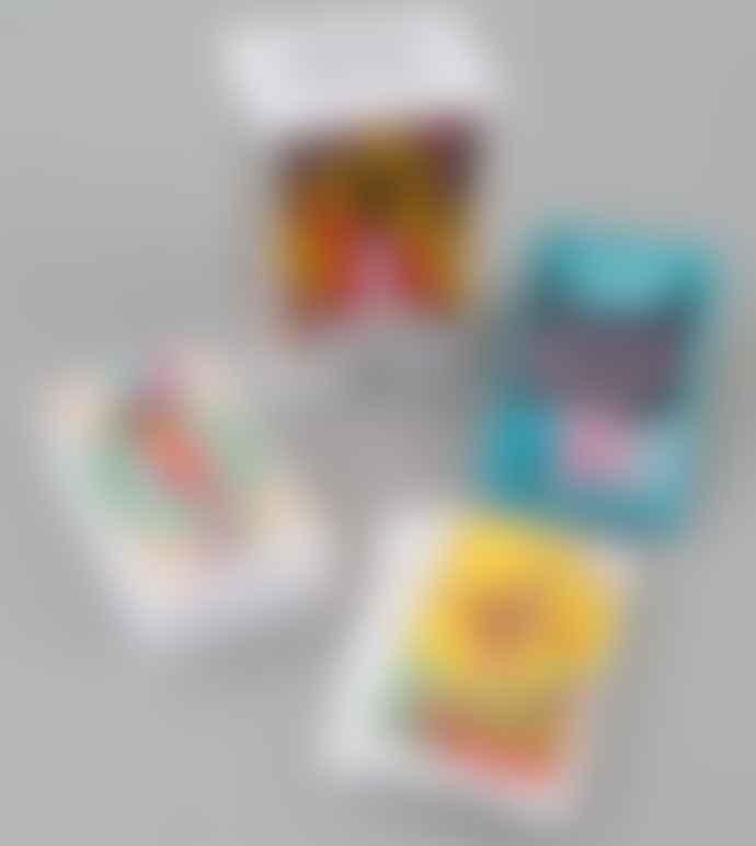 Lisa Sterle Modern Witch Tarot Deck
