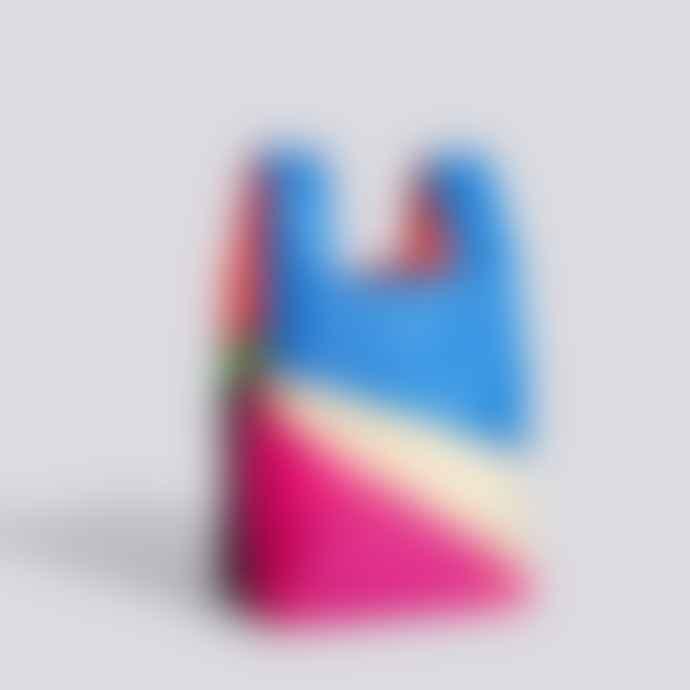 HAY Six Colour Bag M No 6
