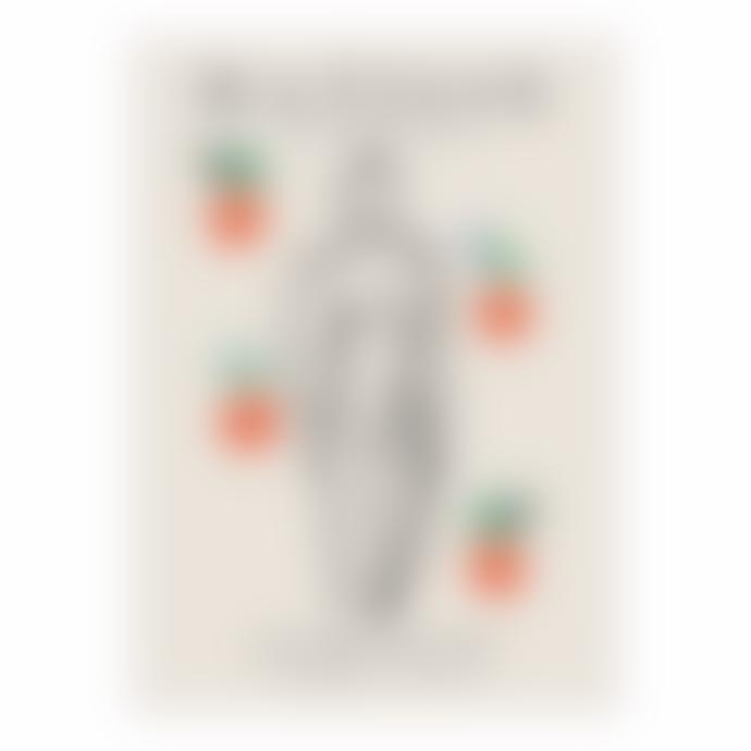 Henri Matisse 50 x 70cm Nude with Oranges Poster