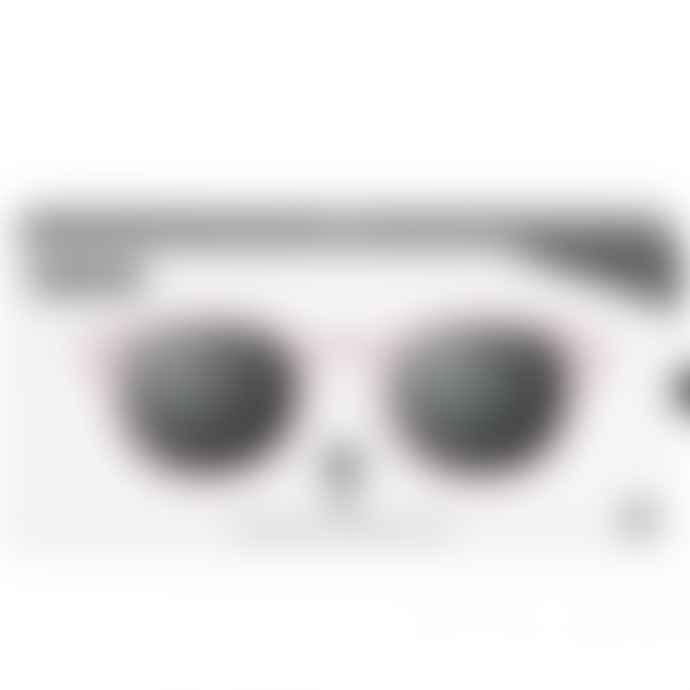 IZIPIZI Style C Pink Sunglasses
