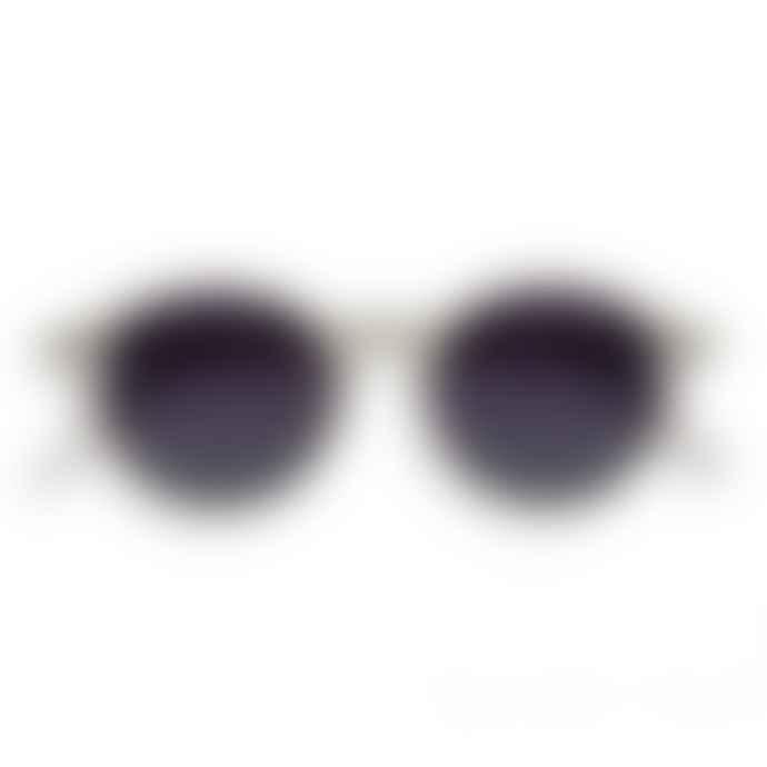IZIPIZI Style D Defty Grey Sunglasses