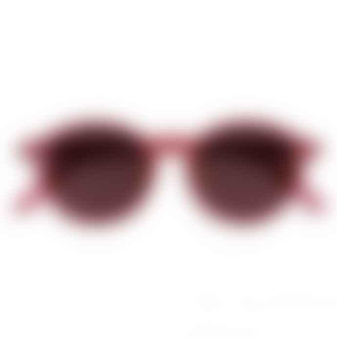 IZIPIZI Style D Sunset Pink Sunglasses