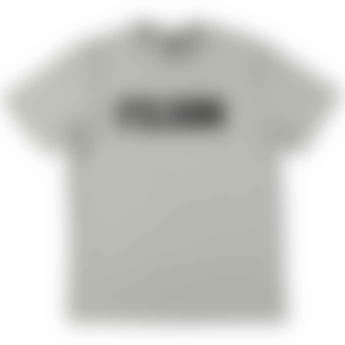 Filson SS Outfitter T Shirt Grey Heather