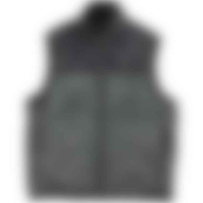 Filson Ultra Light Vest Field Black