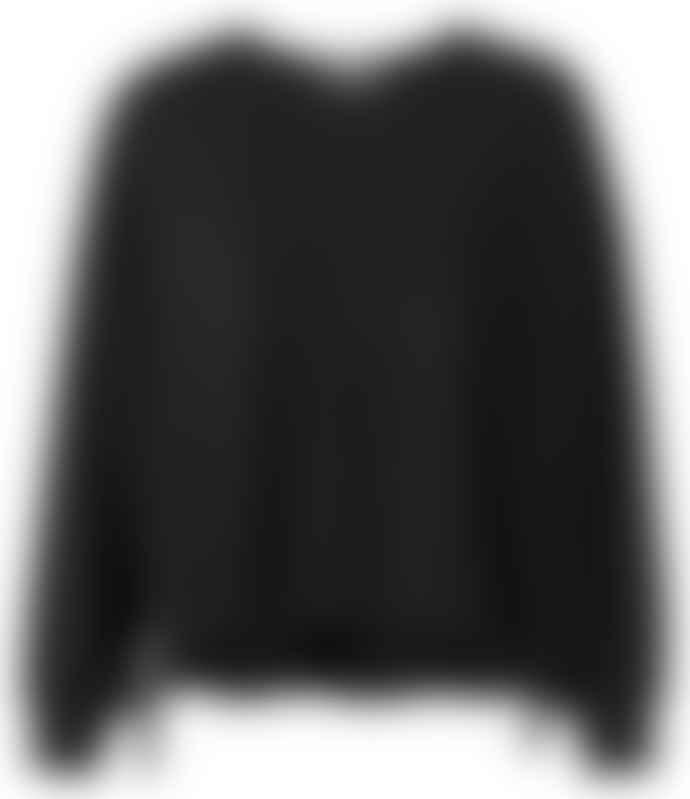 Yaya 1909270 Jersey Modal Sweatshirt with Drawstrings