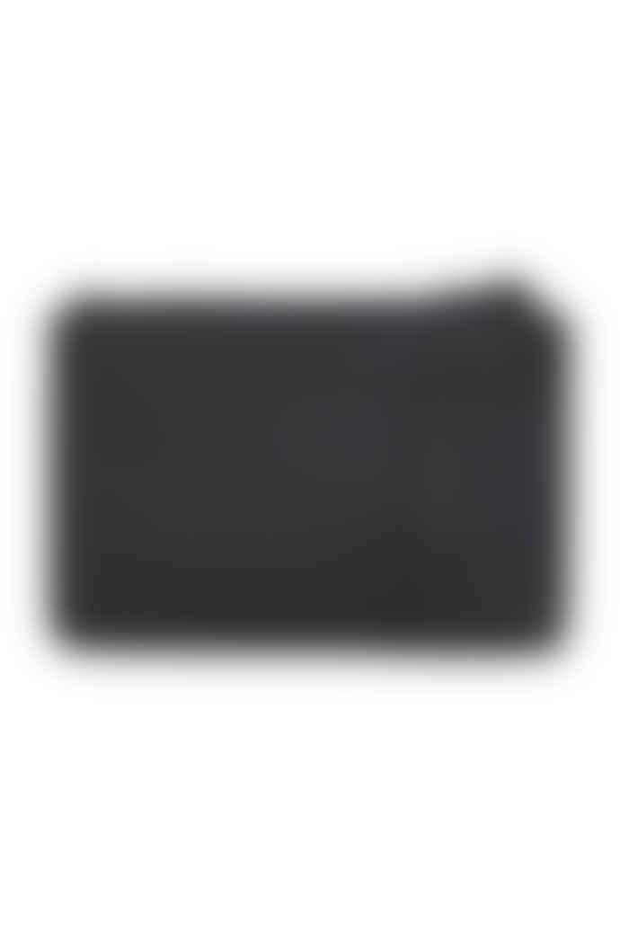 Rains Zip Wallet 1645 Black