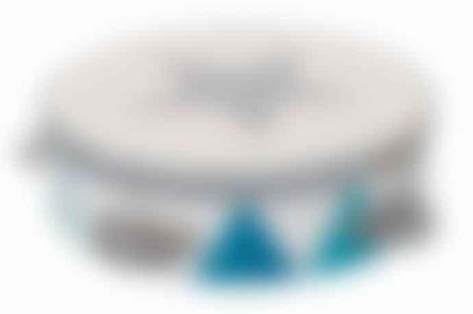 Jabadabadoo Blue Tambourine