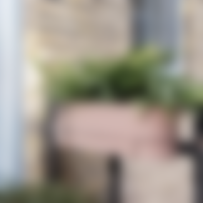 Ferm Living Bau Balcony Planter (2 variants)