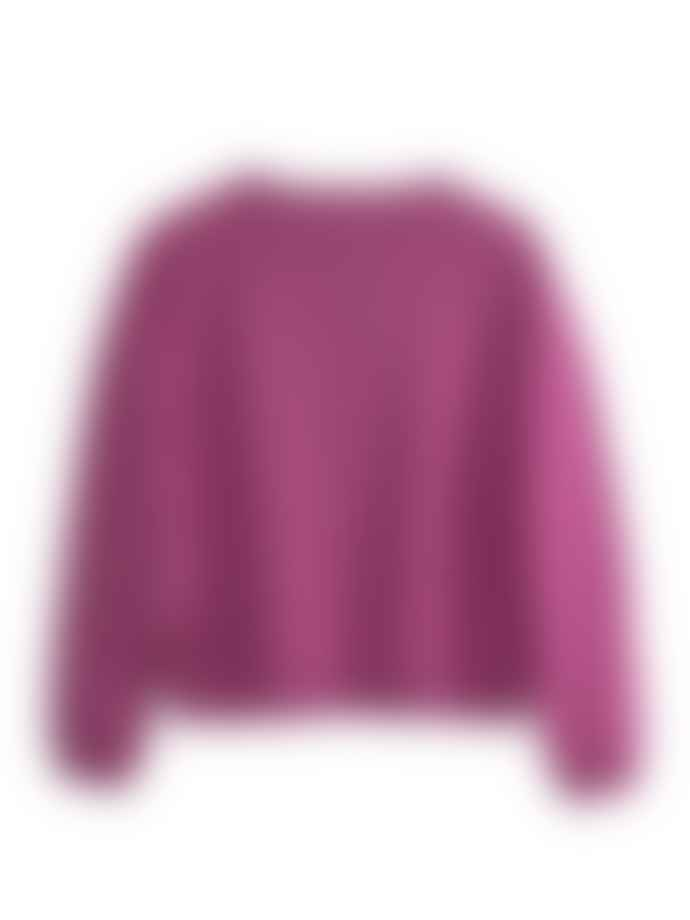 WolfWare Caro Sweat Pink
