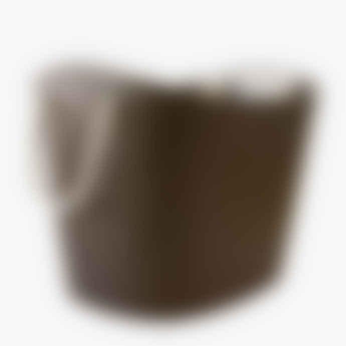 Hachiman Multipurpose Basket Balcolore - Brown Mini