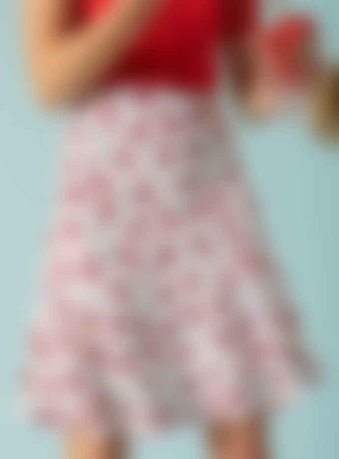 Petite Mendigote Victoria Skirt