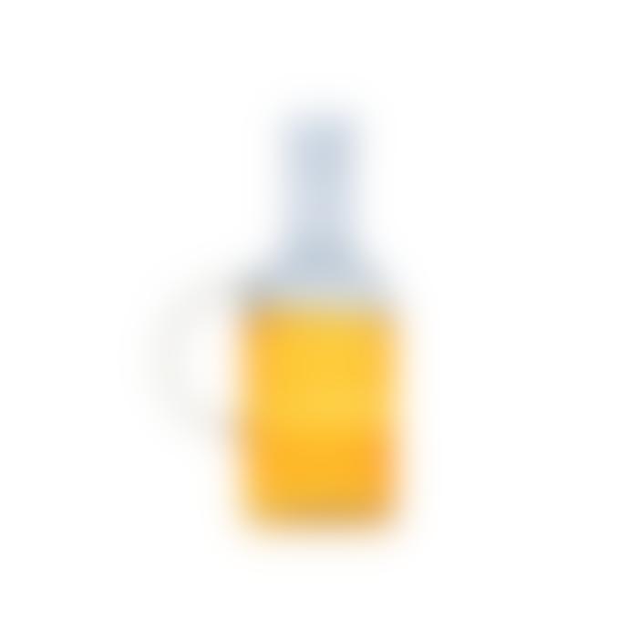 Ichendorf Milano Tequila Sunrise Jug Amber/Smoke