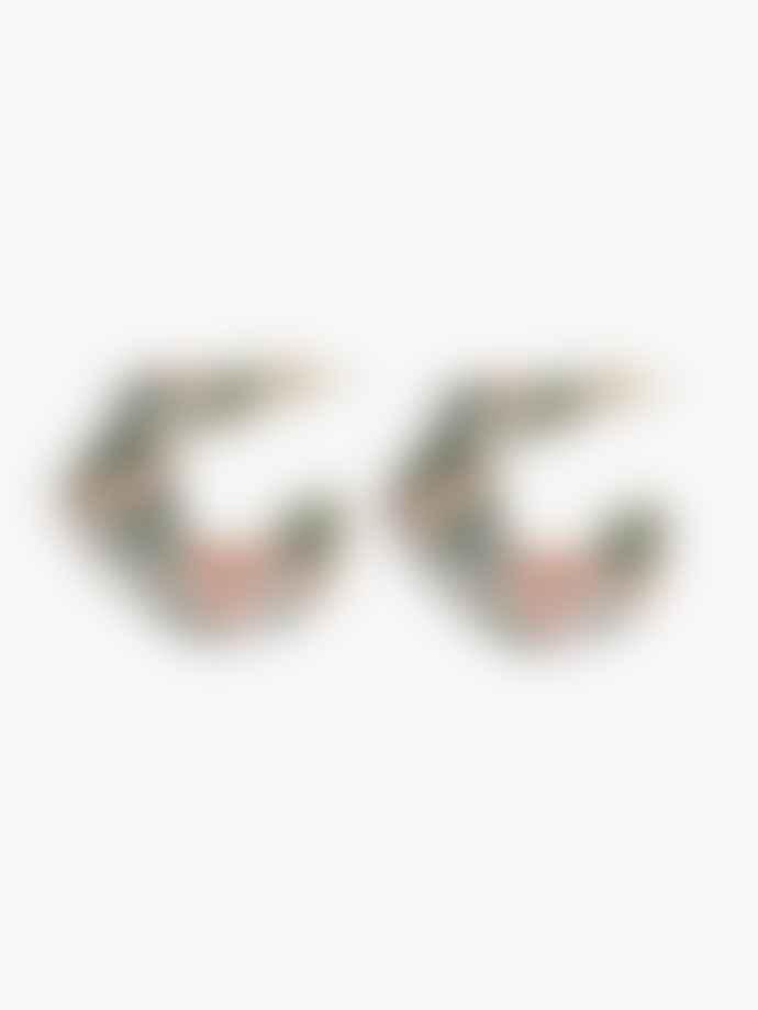 Stine Goya Rooke Earrings Apple